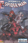 Cover for Spider-Man (Panini France, 2012 series) #7
