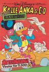 Cover for Kalle Anka & C:o (Hemmets Journal, 1957 series) #45/1984