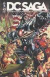Cover for DC Saga (Urban Comics, 2012 series) #5