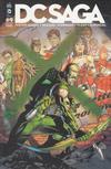 Cover for DC Saga (Urban Comics, 2012 series) #9