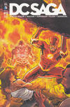Cover for DC Saga (Urban Comics, 2012 series) #11