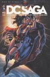 Cover for DC Saga (Urban Comics, 2012 series) #13