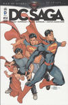 Cover for DC Saga (Urban Comics, 2012 series) #14