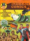 Cover for Indrajal Comics (Bennet, Coleman & Co., 1964 series) #v25#14 [730]