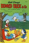 Cover for Donald Duck & Co (Hjemmet / Egmont, 1948 series) #26/1975