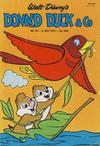 Cover for Donald Duck & Co (Hjemmet / Egmont, 1948 series) #28/1975