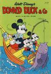 Cover for Donald Duck & Co (Hjemmet / Egmont, 1948 series) #29/1975