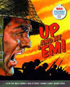 Cover for War Picture Library (Carlton Publishing Group, 2007 series) #3 - Up and at 'Em!