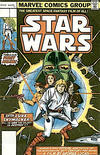 Cover Thumbnail for Star Wars (1977 series) #1 [National Bookstore Variant]