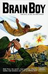 Cover for Brain Boy (Dark Horse, 2011 series) #[nn]