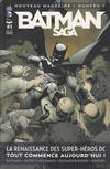 Cover for Batman Saga (Urban Comics, 2012 series) #1