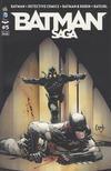 Cover for Batman Saga (Urban Comics, 2012 series) #5