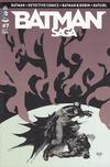 Cover for Batman Saga (Urban Comics, 2012 series) #7