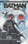 Cover for Batman Saga (Urban Comics, 2012 series) #10