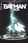 Cover for Batman Saga (Urban Comics, 2012 series) #13