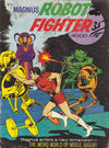 Cover for Magnus Robot Fighter 4000 A.D. (Magazine Management, 1975 ? series) #28024