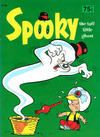 Cover for Spooky the Tuff Little Ghost (Magazine Management, 1967 ? series) #R1528