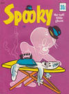 Cover for Spooky the Tuff Little Ghost (Magazine Management, 1967 ? series) #26055