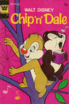 Cover Thumbnail for Walt Disney Chip 'n' Dale (1967 series) #15 [Whitman Brand]
