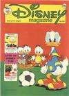 Cover for Disney Magazine (Egmont Magazines, 1983 series) #99