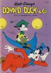 Cover for Donald Duck & Co (Hjemmet / Egmont, 1948 series) #36/1975