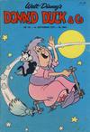 Cover for Donald Duck & Co (Hjemmet / Egmont, 1948 series) #38/1975