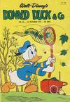 Cover for Donald Duck & Co (Hjemmet / Egmont, 1948 series) #42/1975