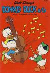 Cover for Donald Duck & Co (Hjemmet / Egmont, 1948 series) #47/1975