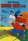 Cover for Donald Duck & Co (Hjemmet / Egmont, 1948 series) #48/1975