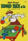 Cover for Donald Duck & Co (Hjemmet / Egmont, 1948 series) #49/1975