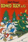 Cover for Donald Duck & Co (Hjemmet / Egmont, 1948 series) #51/1975