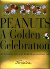 Cover for Peanuts: A Golden Celebration (HarperCollins, 1999 series)