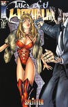Cover for Tales of the Witchblade (Splitter, 1997 series) #3 [Presse-Ausgabe]