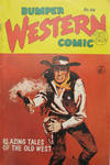Cover for Bumper Western Comic (K. G. Murray, 1959 series) #44