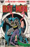 Cover Thumbnail for Batman (1940 series) #324 [Whitman Variant]