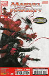 Cover for Marvel Knights (Panini France, 2012 series) #9