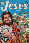 Cover for Jesus (Barbour Publishing, Inc, 1988 series)
