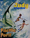 Cover for Judy Picture Story Library for Girls (D.C. Thomson, 1963 series) #62