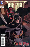 Cover for Legends of the Dark Knight (DC, 2012 series) #10