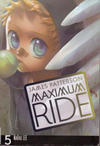 Cover for Maximum Ride: The Manga (Hachette Book Group USA, 2009 series) #5