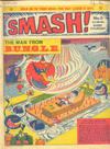 Cover for Smash! (IPC, 1966 series) #6