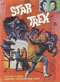 Cover Thumbnail for Star Trek (Magazine Management, 1972 ? series) #25141