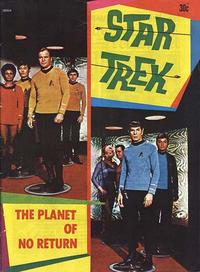 Cover Thumbnail for Star Trek (Magazine Management, 1972 ? series) #28004