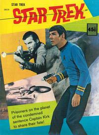 Cover Thumbnail for Star Trek (Magazine Management, 1972 ? series) #29028