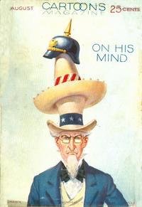 Cover Thumbnail for Cartoons Magazine (H. H. Windsor, 1913 series) #v8#2 [44]