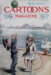 Cover Thumbnail for Cartoons Magazine (H. H. Windsor, 1913 series) #v15#4 [88]