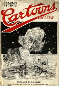 Cover Thumbnail for Cartoons Magazine (H. H. Windsor, 1913 series) #v5#3 [27]
