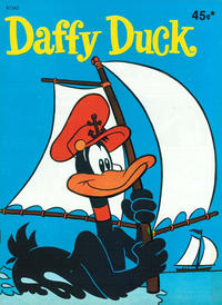 Cover Thumbnail for Daffy Duck (Magazine Management, 1971 ? series) #R1242