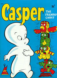 Cover Thumbnail for Casper the Friendly Ghost (Magazine Management, 1970 ? series) #28005