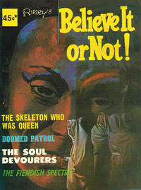 Cover Thumbnail for Ripley's Believe It or Not! (Magazine Management, 1971 ? series) #R1243